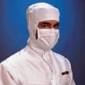 Kimberly Clark Tecnol CR CLASSIC Sterile Face Masks, Kimberly-Clark 62470 Sterile With Knitted Earloops