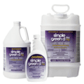 ORS Nasco Sg Pro5 One-step Disinfectant 676-30532