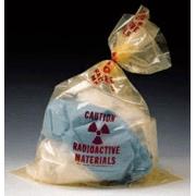Associated Bag Bag Radioactive 24X36IN CS250 36-5-107Y