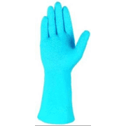MCR Safety Gloves Nitrile Unlined M PK12 5300M