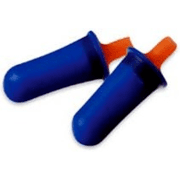 North Safety Products/Haus Silent Partner Earplugs Silico 281120