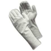 Protective Industrial Products Glove Cttn Mwt Jmbo PK12 97-520J