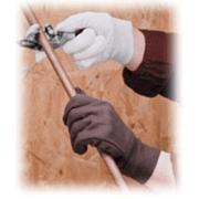Protective Industrial Products Glv Jrsy Mwt Brn Men PK12 95-606B