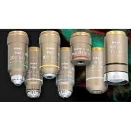 Nikon CFI BE Plan Achromat Objectives for Nikon Eclipse E100