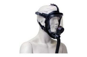 Bullard Assembly Respirator Spectrum SPEC35L