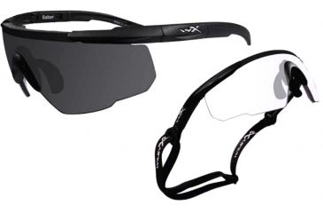 96415412ab Wiley X Saber Advanced X2 Eyeshields - 2 complete sets FREE S H 307 ...