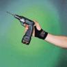 Allegro Industries Support Flex Rist Black Reg 711101