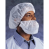 Ansell Healthcare Beard Cover WHITE21IN Lg CS500 950548