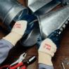Ansell Healthcare Glove HYLITE-NTL SZ9 PK12PR 205933