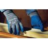Ansell Healthcare Glove Pwrflex 80-100 SZ6 206399