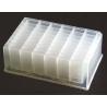 Axygen 48-Well Deep Well Plates, Axygen Scientific P-5ML-48-C-S 48-Well Plate