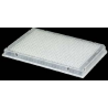 Axygen Plate Pcr 384 For Mj Clr PK10 PCR-384M2-C