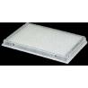 Axygen Plate Pcr 384 For Mj Clr PK10 PCR-384M2-C