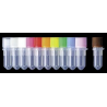 Axygen Screw Top Microcentrifuge Tubes with Caps, Axygen Scientific SCT-200-O 2.0 Ml Microtubes