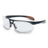 Uvex Protg Protective Eyewear, S4201X Uvextra Af Lens Coating