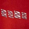 BD Bard-Parker Nonsterile BD Rib-Back Carbon Steel Scalpel Blades, BD Medical 371321
