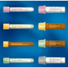 BD Microtainer Tube with K2 EDTA, PK50, BD 365973