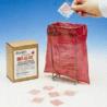 Bel-Art Deodorant Pad Pine PK100 131980002