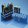 Bel-Art Poxygrid Microliter Pipettor Racks, SCIENCEWARE 189620000 For Finnpipette*, Eppendorf*, And Other Popular Brand Single-Channel Pipettors