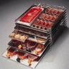Bel-Art Rack 3-LEVEL Incubatr 2 Suppt H18610-0420