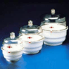 Bel-Art Space Saver Vacuum Desiccators, SCIENCEWARE 420120000 Clear Polycarbonate Bottom