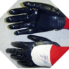 Best Manufacturing Glove Nitrile Smooth Lg PK12PR 7000P-10