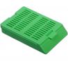 Bio Plas Histo Plas UNI-CAP Grn 500/PK 6053
