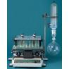 Buchi Evaporation Glass Tubes 0.3ML 046016