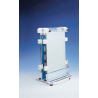 C.B.S. Scientific Seq Kit Dual DED.HT. 20X62CM DDH-600-20