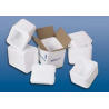 Cold Chain Molded 20.63X17.13X9.3 CS=1EA TL3300-SU-V