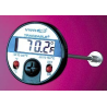 Control Company Digital Surface Thermometer 4355 Vwr Thermometer Surface Digitl