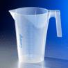 Corning Beaker Pp 250ml Cs12 1015P-250