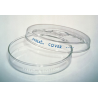 Corning Dish Petri Pyrex 100X15MM PK12 3160-101