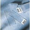 Corning Epoxide SLIDES, No Code 25CS 40042