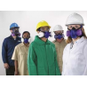 Draeger Half Mask X-PLORE Medium R55350