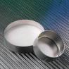 Dual Manufacturing Dish Alum No Covr 102X25MM PK6 DISH102X25MM