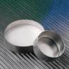 Dual Manufacturing Dish Alum W/O Covr 76X19MM PK6 DISH76X19MM