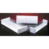 Dynalon Rack Blood Bank 29-PLACE 12/CS 159565-2