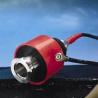 Edwards Vacuum Gauge Head Penning CP25K D145-37-000