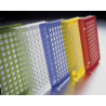 Eppendorf Pcr Plate TWIN.TEC 96 SKIRT-C 951020401