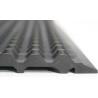 Ergomat Nitril 2'X6' Gray EN0206-GRA