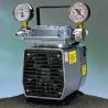 Gast Vacuum Pressure Pump, Gast DOA-P704-AA Pump Vacuum Pressure 115V