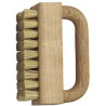 Gordon Brush Antistat Duster Brush Hog WA12CKG-12