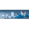 Greiner Bio-One Cryo Vial 2ML Intrn Red CS500 122280
