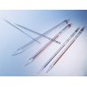 Greiner Bio-One Disposable Serological Pipets, Polystyrene, Sterile, Greiner Bio-One 607180 Packaged In Individual Paper/Plastic Wrappers