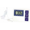 VWR Digital Refrigerator/Freezer Thermometer with Alarm 3804 Vwr FRIDGE/FREEZER Thermometer