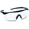 HL Bouton Glasses Safety PRO6200 BLK/CLR 62MB-000