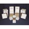 CryoPro Storage Boxes and Dividers PK-A3-100 Fiberboard Dividers 100-Cell