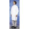 HPK Industries Frock Cr Clean + Strl CS30 Med 57306-M