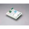 Jac Medical Products Tray Bld COL-MIM9 13X6.75X2.13 JAC60
